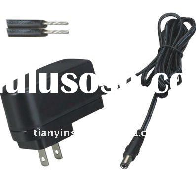 12V/500mA AC adapter (free sample)