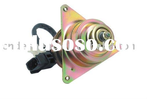 12V fan motor for NISSAN