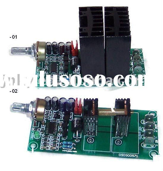 12/24V 30A PWM DC Motor Controller For HHO System