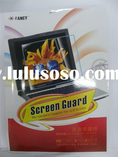 17.4 inch laptop screen protector