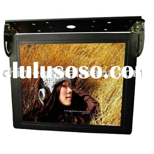 17'' LCD Media Display For Bus&Train (15'' 17''