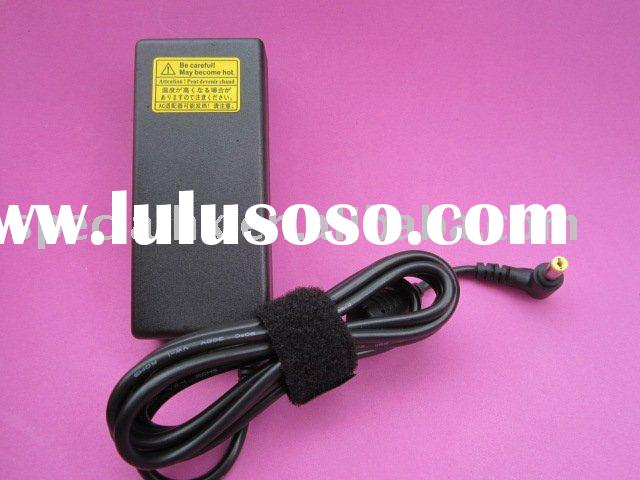 19V 3.42A 65W AC Adapter For Acer Aspire 3690 5030 5050 5500