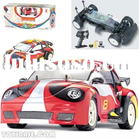 1 10 rc car body,High Speed Brushed toys electric motor car,rally car