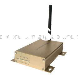 1-Channel Full-Functional PTZ Control MPEG4 Wireless Network Video Server