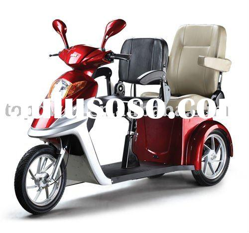 2011 CE proved electric tricycle scooter