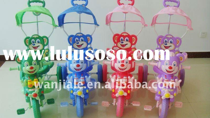 2011 China newest leisure baby tricycle