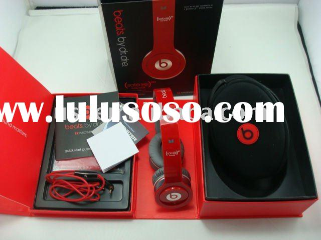 2011 Hotsale headphone,the best quality headphone give you best price,the studio