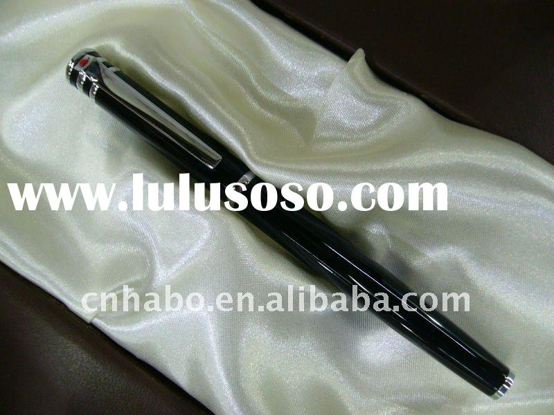 2011 new design high quality&sell well metal corporate gift pens