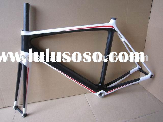 2012 High quality Carbon road bicycle frame 2012 High quality Road bicycle carbon frame New design i