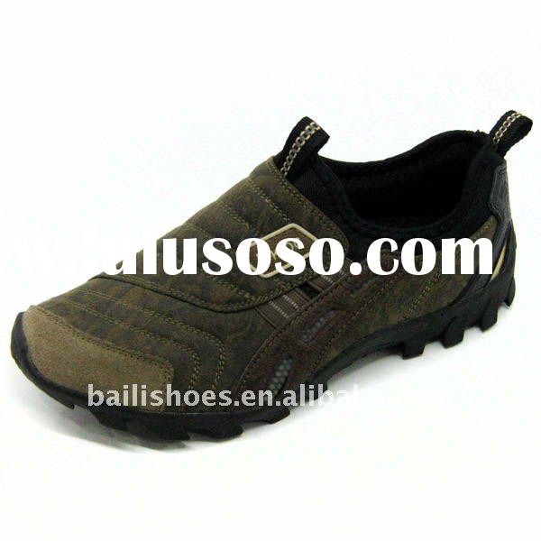 2012 wholesale men's sport shoes made in China