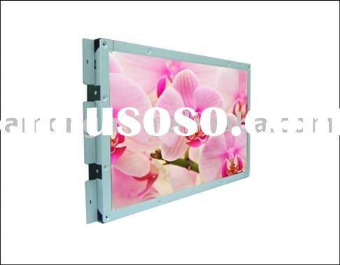 "26""touch screen open frame monitor"