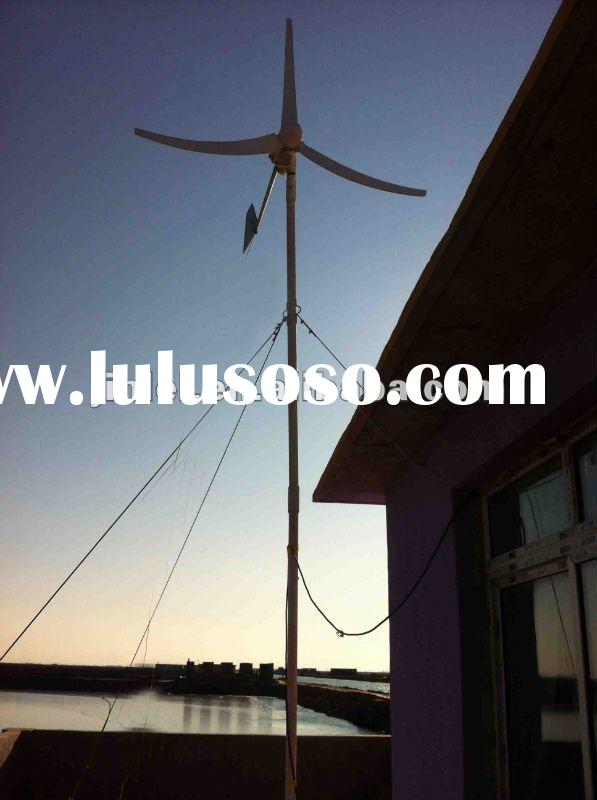 2kw windmill generator for house use