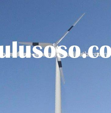 30KW wind turbines/windmill generator/sustanable energy