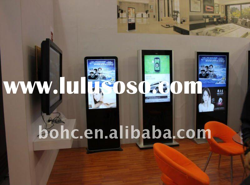 """32"""", 37"""", 42"""", 46"""", 52"""", 55""""and 65"""" Interactive Touch LCD Adverti"""
