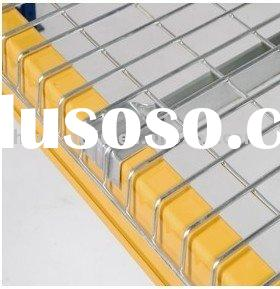 3 omegas---WIRE DECKING