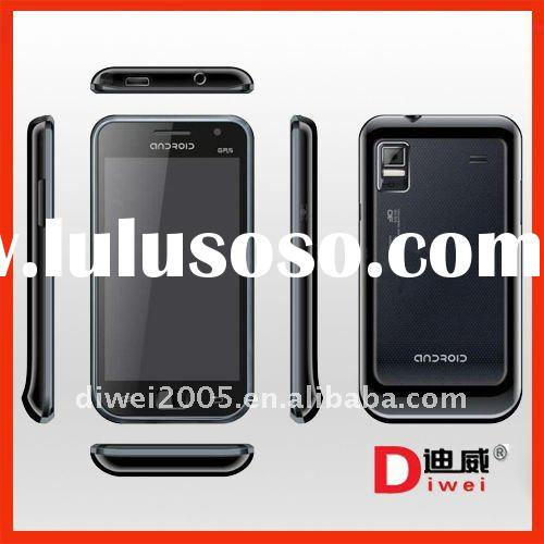 4.1 inch Dual Sim Card Android 2.2 Wifi TV Smart phone A9000