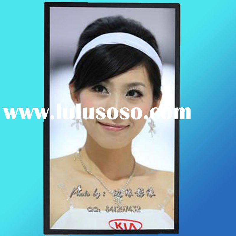 55 inch All In One LCD Video Advertising Player(VP550D-WIFI)