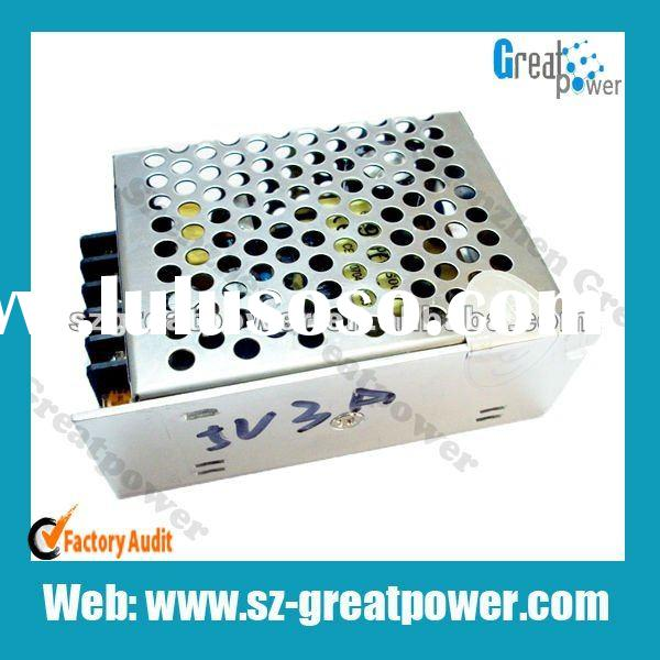5V 12V 24V DC Regulated Switching Power Supply