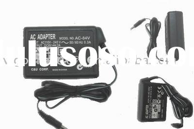 8V 2A AC ADAPTER for Mini Notebook PC , Digital photo frame
