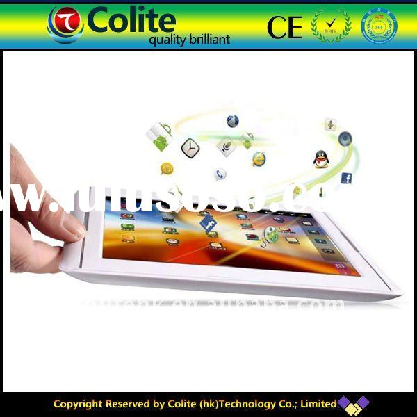8 Inch Capacitive Dual Core Tablet,Cortex-a8,,Android 2.3,Flash10.2,With Bluetooth/Wifi/3D/3GHDMI/Ca