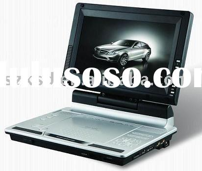 9 Inch Discount Cheap Portable DVD Player