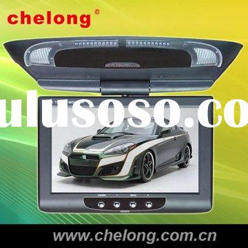 9 inch Roof Mount Car DVD Player with TFT LCD Panel(CL-RF9005M)