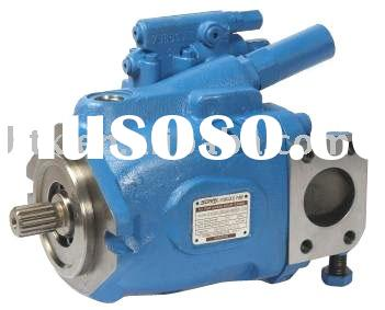 A10VO63 series hydraulic piston pump