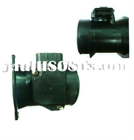 AIR FLOW METER FOR FORD oem# XW4F-12B579-AA=AFH70-18