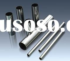 AISI/ASTM-A554 201 Stainless Steel Pipe
