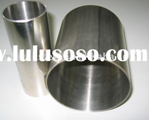 ASTM A312 Welded Stainless Steel Pipes, Tubes and Tubing For Pressure