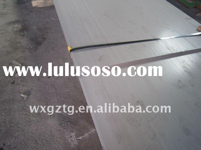 ASTM AISI JIS SUS 310 stainless steel sheet plate