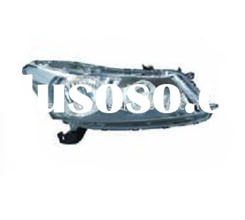 AUTO HEAD LAMP USED FOR HONDA ACCORD '98-'08 ,L:81170-12B40 , R:81130-12B40