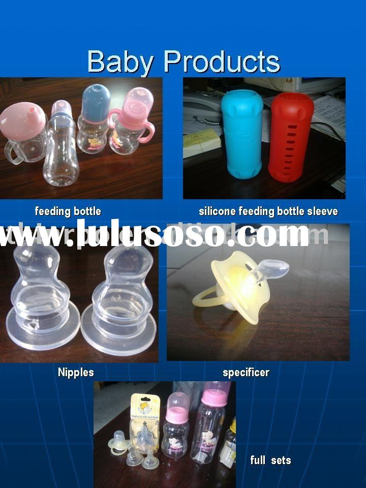 Baby Products,feeding bottle silicone sleeve,silicone nipple