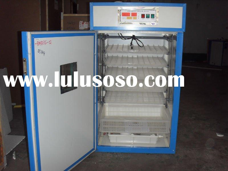 Best price High Quality Model OPS-528 Automatic egg incubator