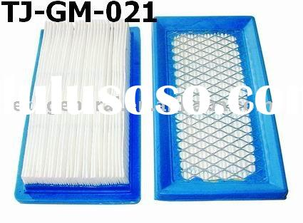 Briggs & Stratton 78601GS Air Filter For Generac and Nagano Engines,GENERAC 078601GS air filter,