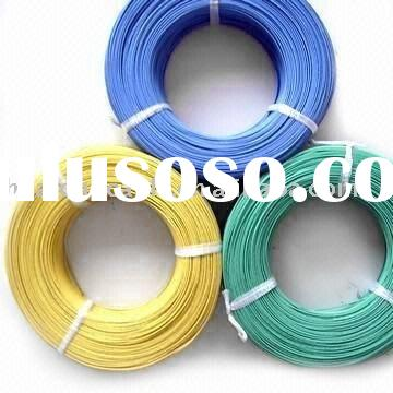 Building Wire PVC Insulated Non-sheathed Cable For Internal Wiring