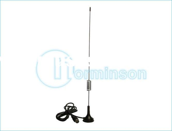Car DVB-T/DMB/CMMB/ISDB tv digital antenna