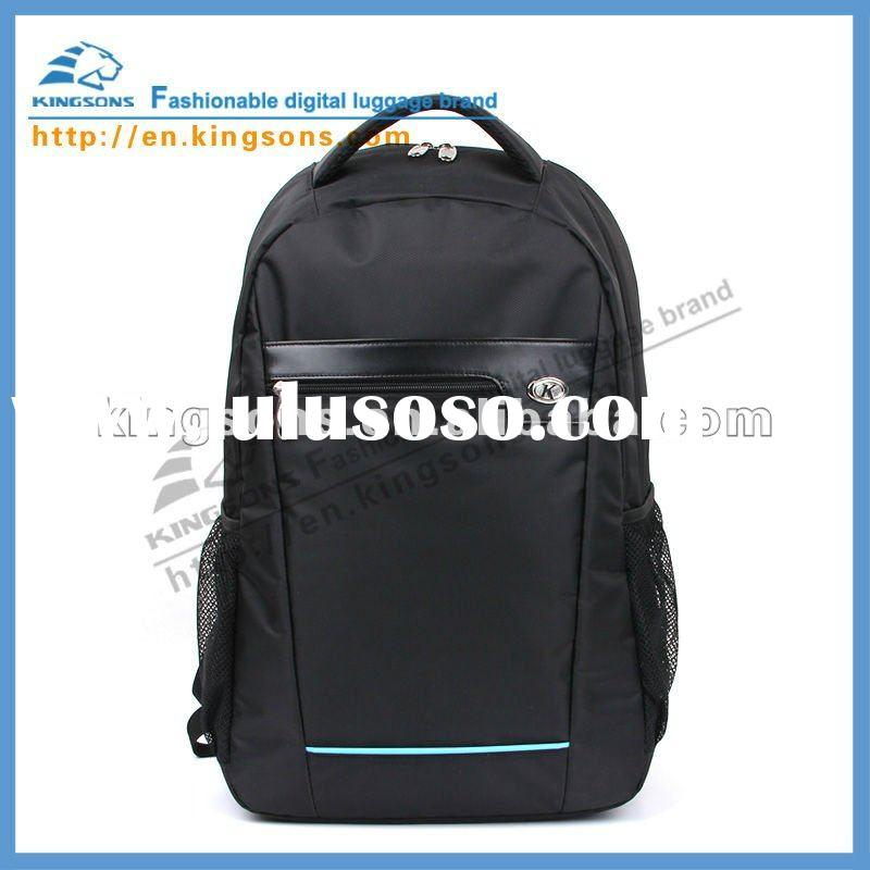 China Famous Brand-Kingsons Laptop Computer Backpack