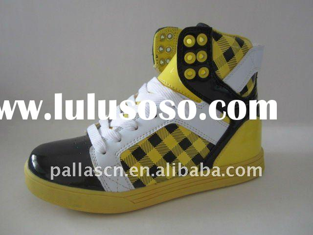 China footwear sport shoes