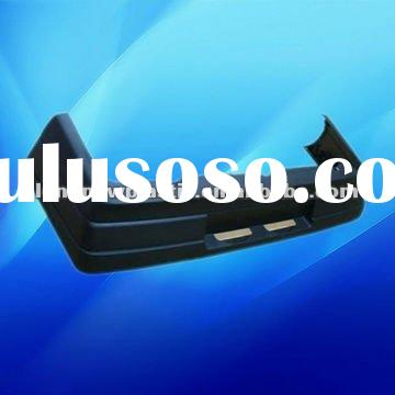 Customize Auto Plastic Parts