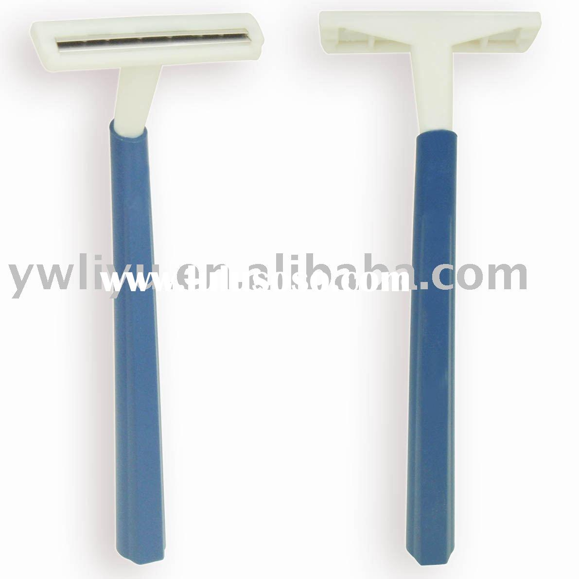 Disposable Razor,twin blade disposable razor,hotel razor,shaving razor