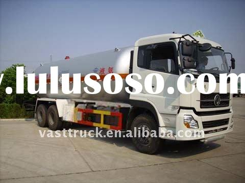 DongFeng LPG tank for sale
