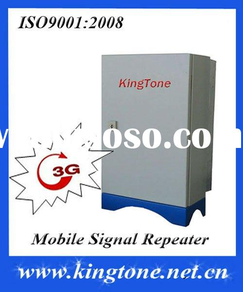 Dual Band GSM Repeater 3G