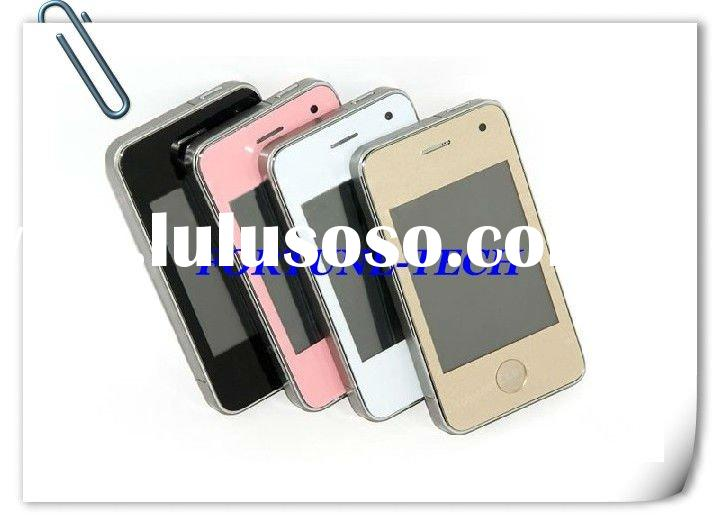 Dual SIM Cards Mobile Phone H3 WITH TV WIFI