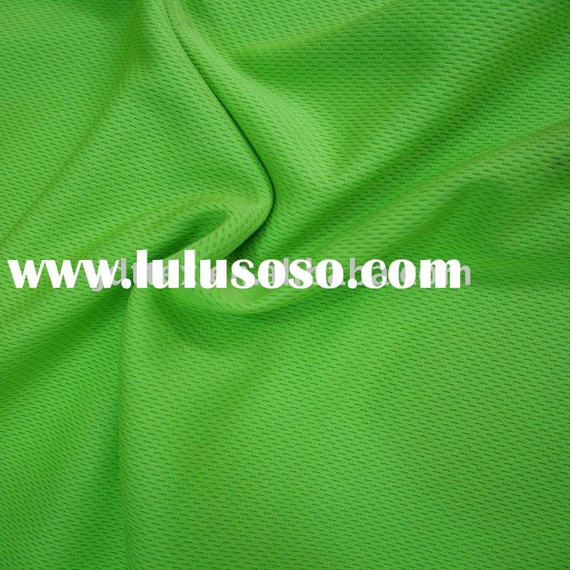 Eco-friendly Polyester Fabric For Sportswear E-rings