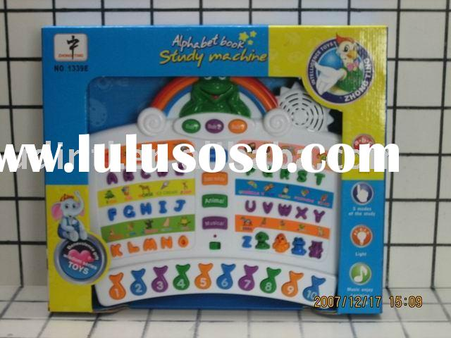 Educational Toys,Learning Book Toy