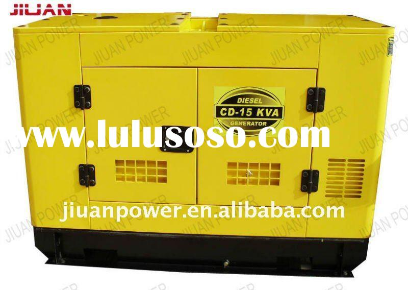 Electricity Generators 2KW to 1000KW