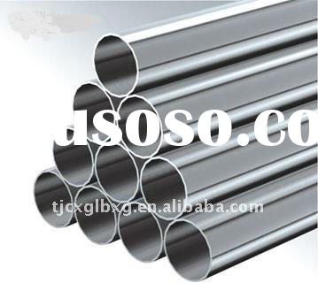 Export stainless steel pipe