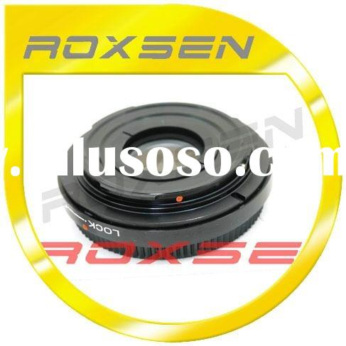 FD Lens to Canon EOS ADAPTER FOR 450D 500D 50D 40D 5D