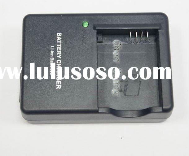 FOR Panasonic digital Battery Charger DE-A65,DMW-BCG10,DMW-BCG10E,DMW-BCG10PP